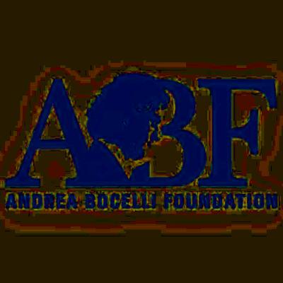 Andrea Bocelli Forundation